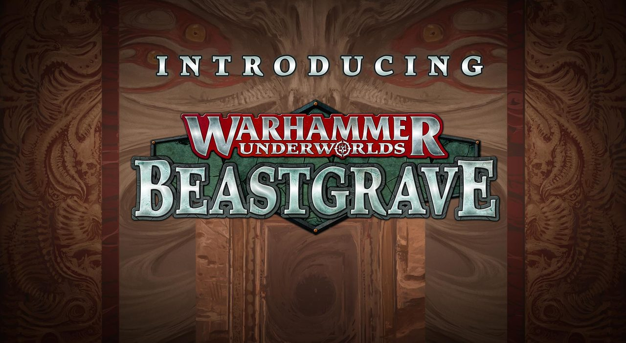 Blood Bowl : Skavenblight Scramblers
